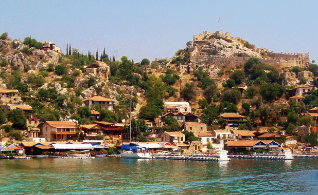Gulet yacht charter for families & large groups in Turkey & Greece
