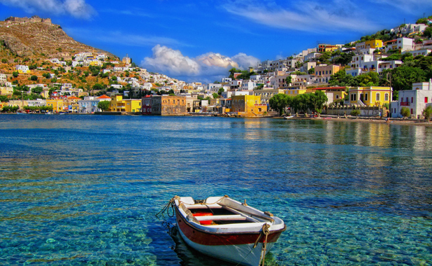 Yacht charter Holidays in Greece