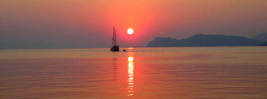 Tailor made sea & land travel experiences Turkey
